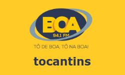 Boa FM Tocantins