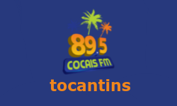 Rádio Cocais FM Tocantins