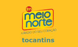 Rádio Meio Norte FM Tocantins