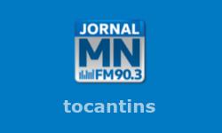 Rádio Jornal Meio Norte Tocantins