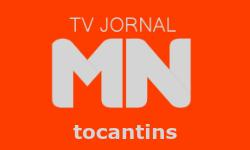 TV Jornal Meio Norte Tocantins
